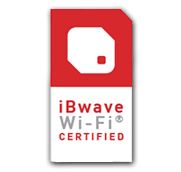 IBwave public-safety DAS